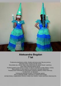Aleksandra Bogdan- 1
