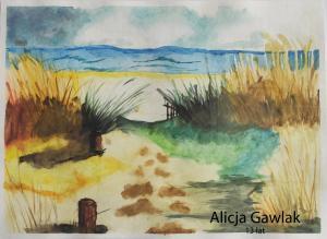 Alicja Gawlak 2