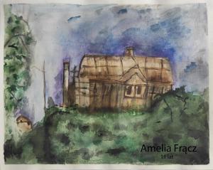 Amelia Frącz 3