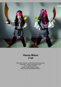 Hanna Mazur- 3