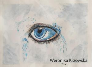 Weronika Krzowska 1