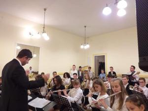 tuszyma orkiestra 1